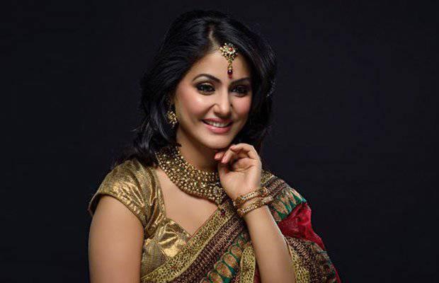 Adevaruri despre actrita Hina Khan