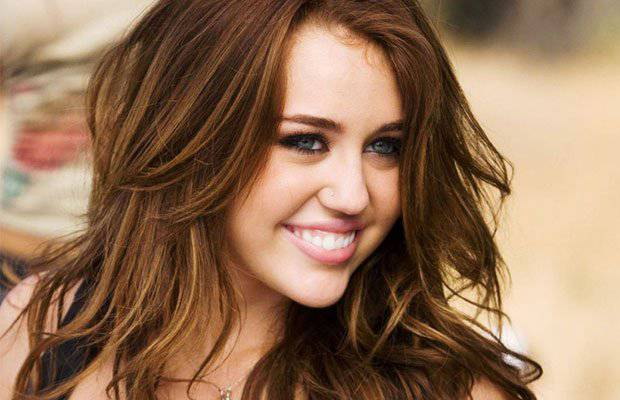 Portret de actor: Miley Cyrus