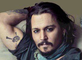 Portret de actor: Johnny Depp