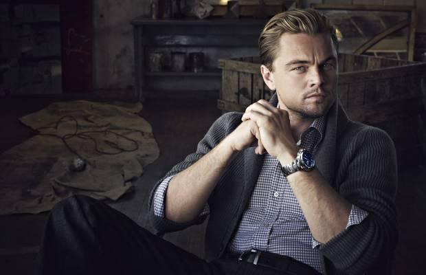 Portret de actor: Leonardo DiCaprio