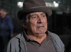 Portret de actor: Jean Constantin