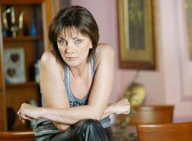 Portret de actor: Carmen Tanase
