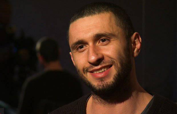 Portret de actor: Dragos Bucur