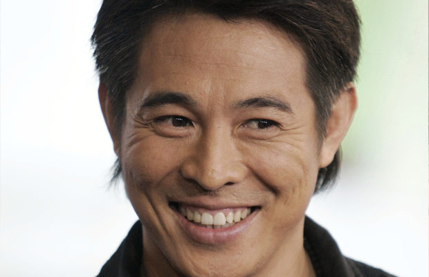 Jet Li a fost atat de sarac incat de multe ori maestrul sau de wushu ii cumpara de mancare
