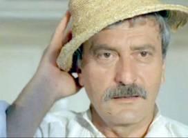 Portret de actor: Amza Pellea