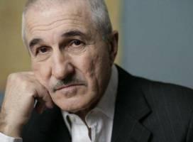 Portret de actor: Gheorghe Dinica