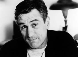 Portret de actor: Robert De Niro