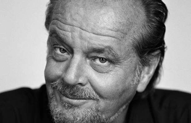 Portret de actor: Jack Nicholson