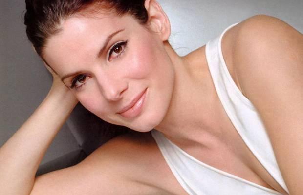 Portret de actor: Sandra Bullock