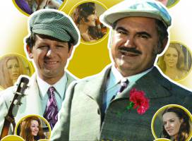 10 cele mai bune comedii romanesti