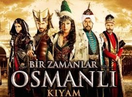 Actorii din Conspiratia iataganelor