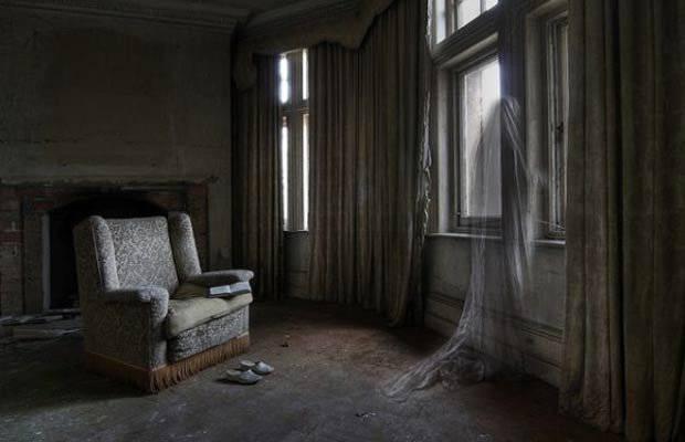 Cele mai infricosatoare filme cu fantome