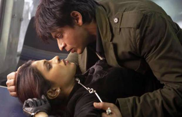 Cele mai bune partenere ale lui Shahrukh Khan