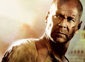 Portret de actor: Bruce Willis