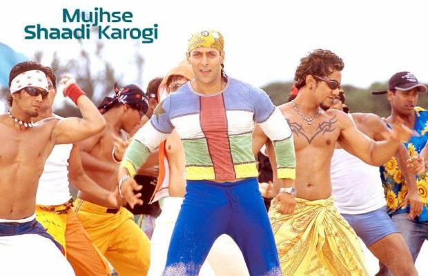 5 reprezentatii memorabile ale lui Salman Khan