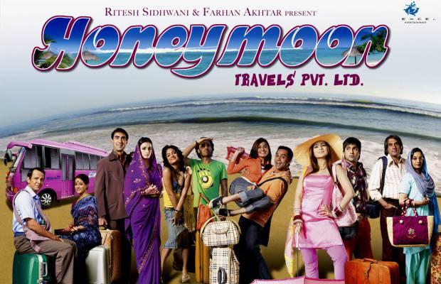 Dansuri unice din filmele indiene