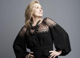 Portret de actor: Meryl Streep