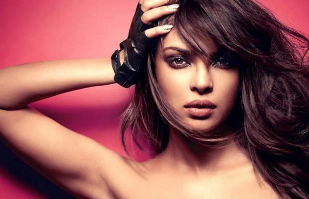 Portret de actor: Priyanka Chopra