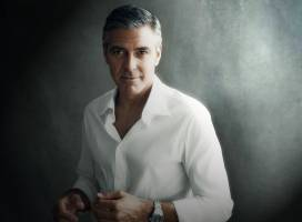 Portret de actor: George Clooney