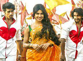 Filme indiene pe care trebuie sa le vezi in 2014