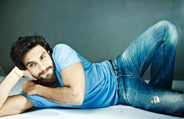 Portret de actor: Ranveer Singh