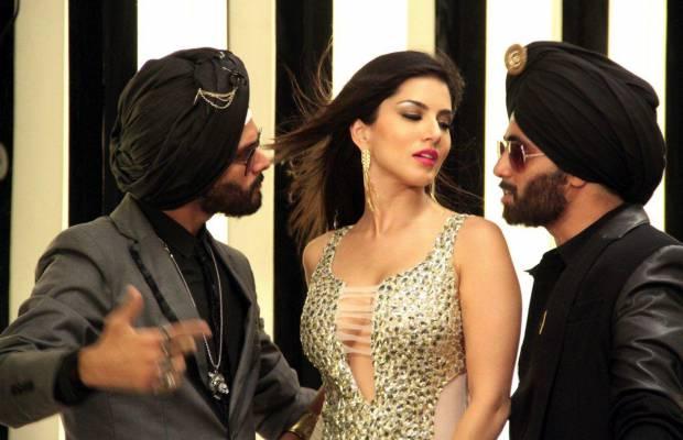 7 melodii din filmele indiene ale anului 2014