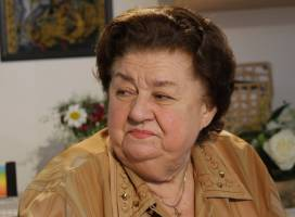 Portret de actor: Tamara Buciuceanu