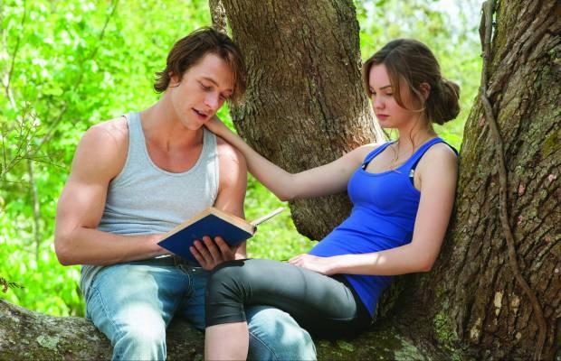 7 filme romantice de neratat in a doua parte a anului 2014