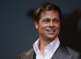 Portret de actor: Brad Pitt
