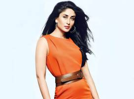 Portret de actor: Kareena Kapoor