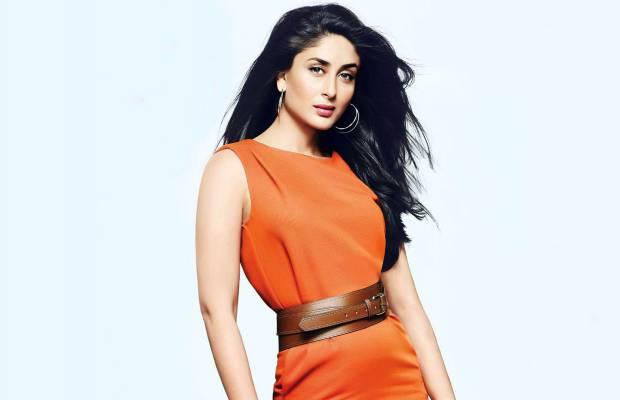 Portret de actor: Kareena Kapoor