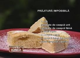 Placinta imposibila