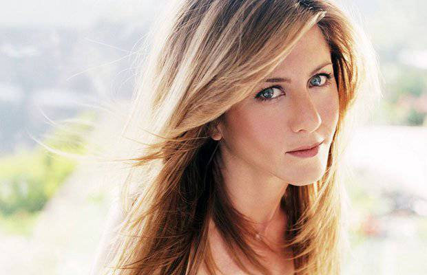 Portret de actor: Jennifer Aniston