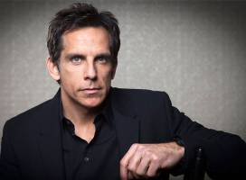 Portret de actor: Ben Stiller