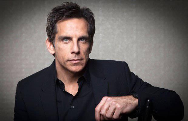 Portret de actor: Ben Stiller