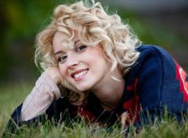 Portret de actor: Diana Dumitrescu
