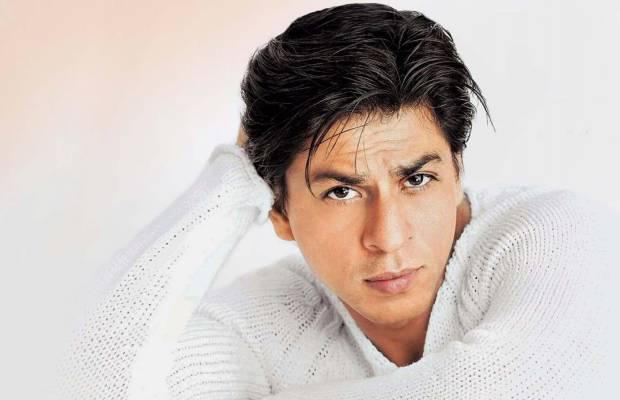 Portret de actor: Shah Rukh Khan