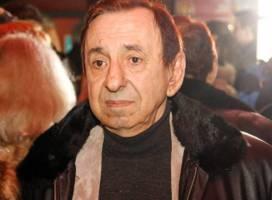 Portret de actor: Nae Lazarescu