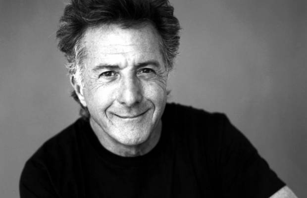 Portret de actor: Dustin Hoffman