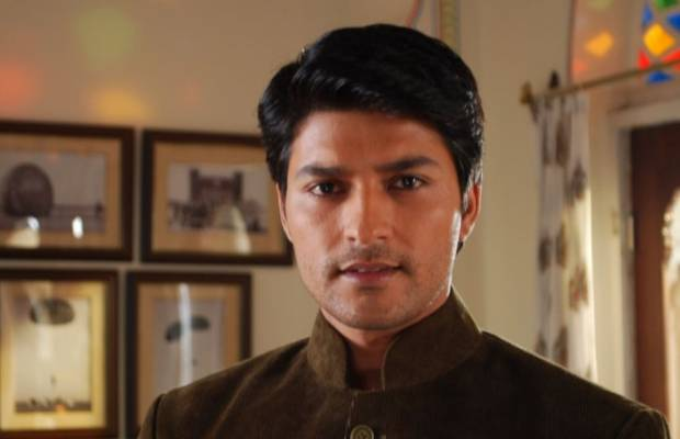 Portret de actor: Anas Rashid
