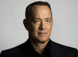 Portret de actor: Tom Hanks