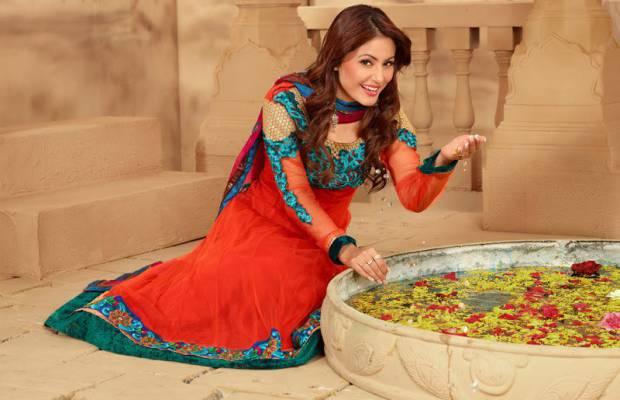 Portret de actor: Hina Khan