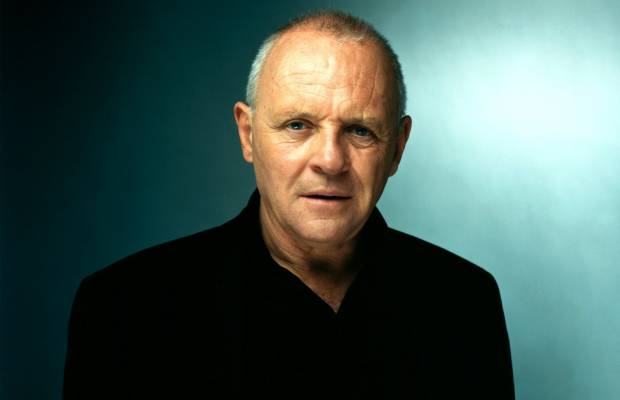 Portret de actor: Anthony Hopkins
