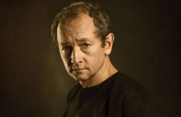 Portret de actor: Dan Puric