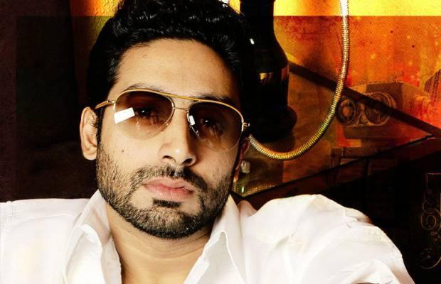 Portret de actor: Abhishek Bachchan