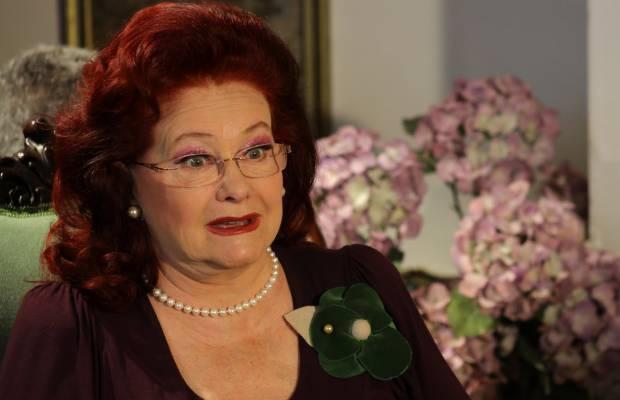 Portret de actor: Stela Popescu