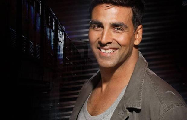 Portret de actor: Akshay Kumar