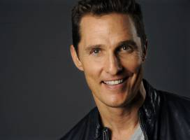 Portret de actor: Matthew McConaughey