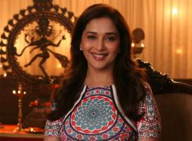 Portret de actor: Madhuri Dixit