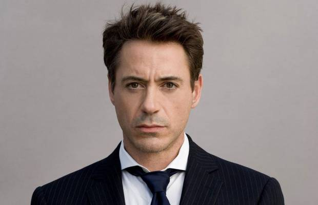 Portret de actor: Robert Downey Jr.